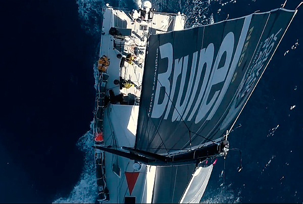 Another Day – Team Brunel